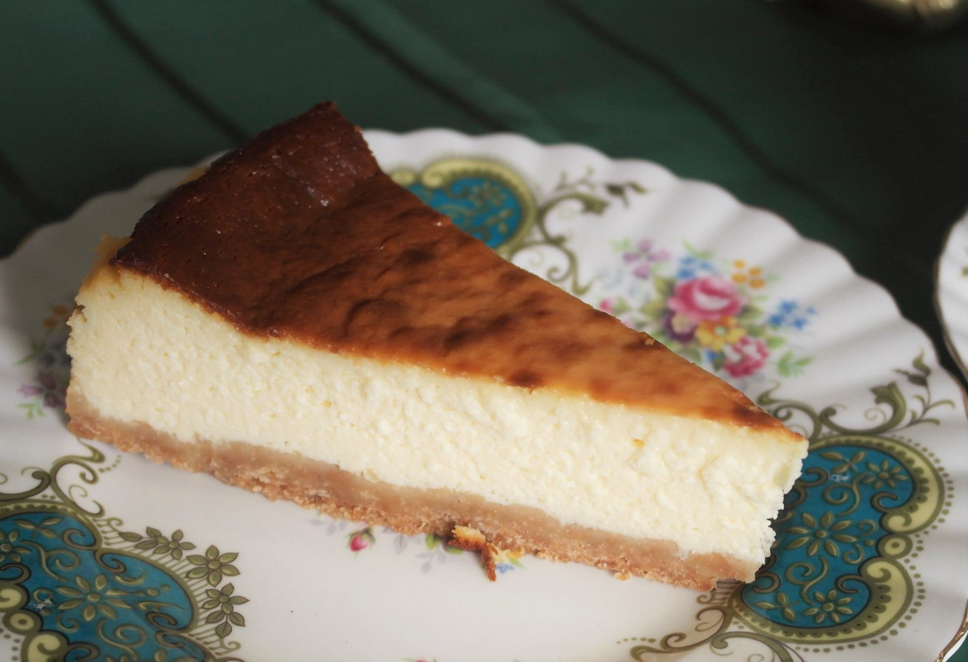 new york cheesecake rezept by foodloaf. Black Bedroom Furniture Sets. Home Design Ideas