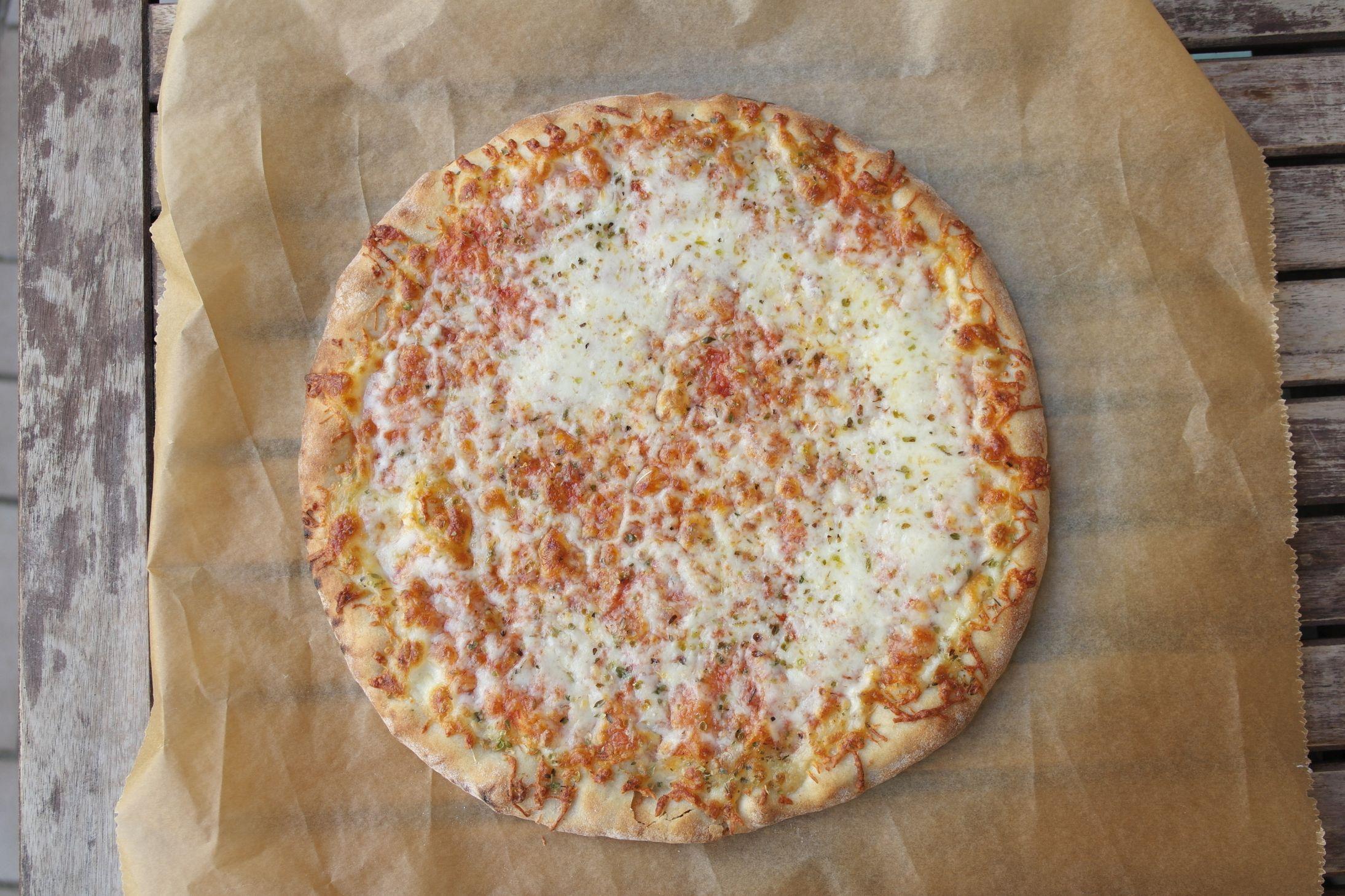 Dr Oetker Pizza La Mia Grande Die Bessere Tk Pizza Foodloaf