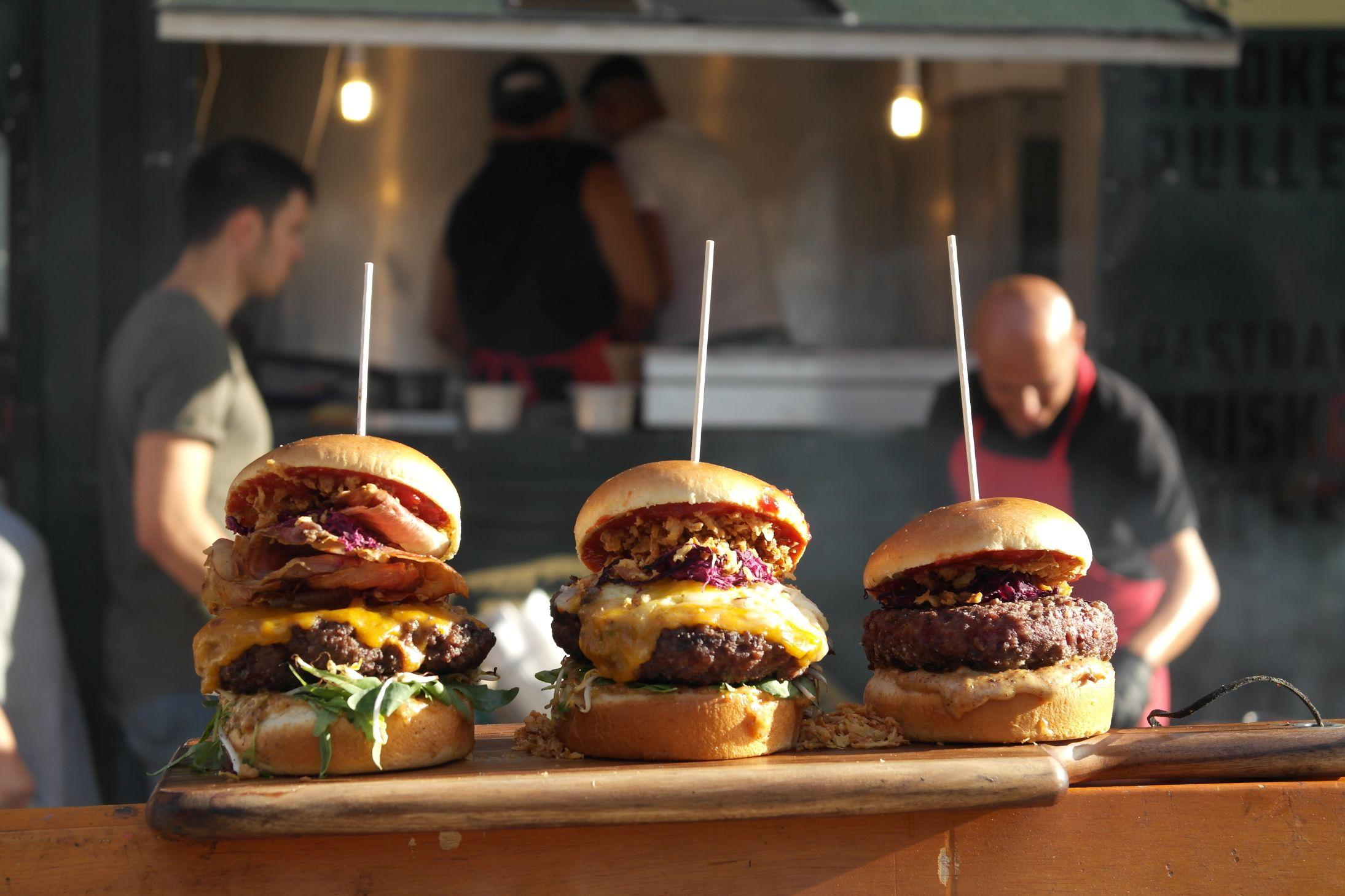 Burger Festival Dortmund